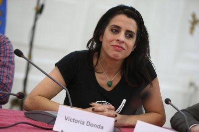 El fiscal Marijuan pidió la indagatoria de Victoria Donda por el escándalo por su empleada doméstica