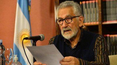 PJ: tambalea la lista de unidad por disidencia de Mariotto-R. Saá