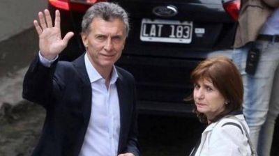 Macri lanza un libro con un título que sorprendió a todo el PRO