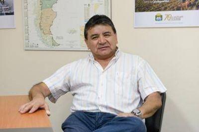 """José Voytenco: """"A los explotadores y negreros les tiene que caer todo el peso de la Ley"""""""