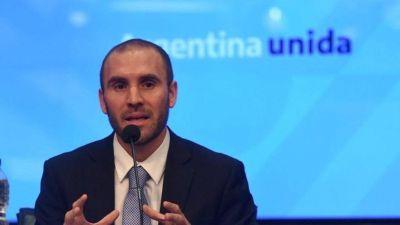 Dólar, inflación, precios y salarios: Guzmán declaró que