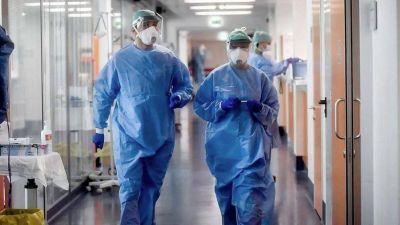Murieron 113 personas y 9.196 fueron diagnosticadas con coronavirus en el país
