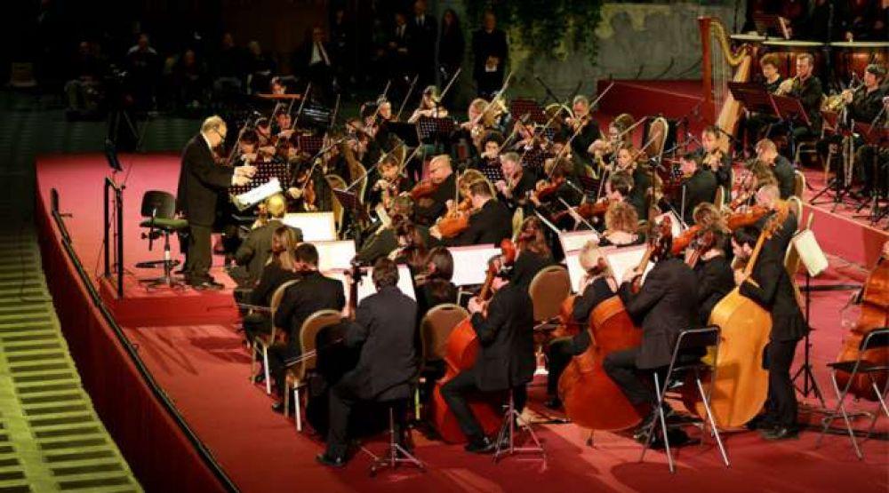 El Papa destaca la importancia de la reactivación de la actividad musical tras la pandemia
