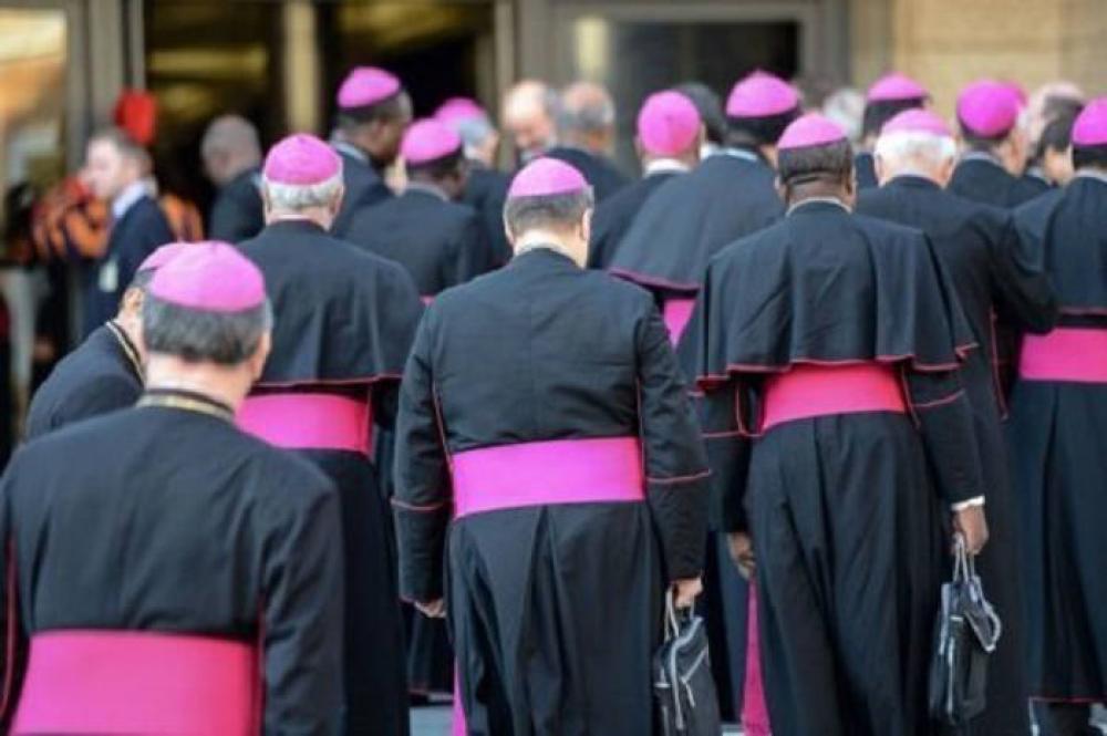 Enero fue récord con 27 muertes de obispos en el mundo