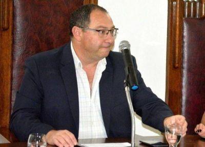 Labarthe destacó su sobreseimiento y apuntó contra el fiscal Del Cero