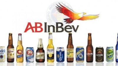Continúa protesta contra tercerización en Cervecería Nacional