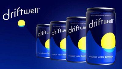 Pepsi crea Driftwel, una bebida para combatir el insomnio y reducir el estrés