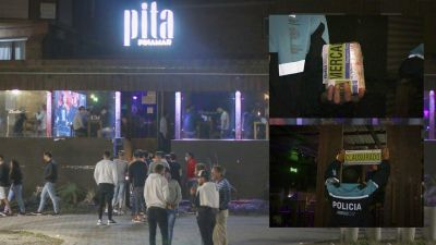 Un bar de Pinamar detona otro escándalo en torno al interventor de la Obra Social de los azucareros