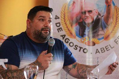 Panaderos. Gastón Frutos llevó el país a Córdoba y encamina una elección histórica