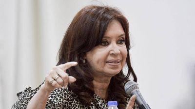 Anses apeló y Cristina Kirchner no cobrará por ahora dos pensiones de ex presidente
