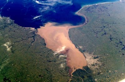 """Para Aguiar, """"no avanzar con el dragado del Canal de Magdalena afectará a la Patagonia y el país"""""""