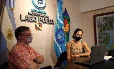 Avanza el Proyecto Girsu para municipios de la Comarca