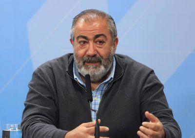 Daer salió a respaldar el acuerdo de precios y salarios: «la inflación devora los ingresos fijos»