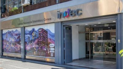 Indec difundirá índice de salarios el día de la reunión con empresarios y gremios