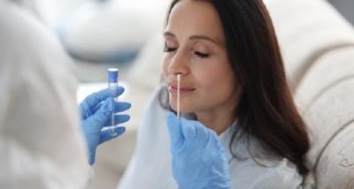 Obras sociales empiezan recién ahora a cubrir los testeos por coronavirus