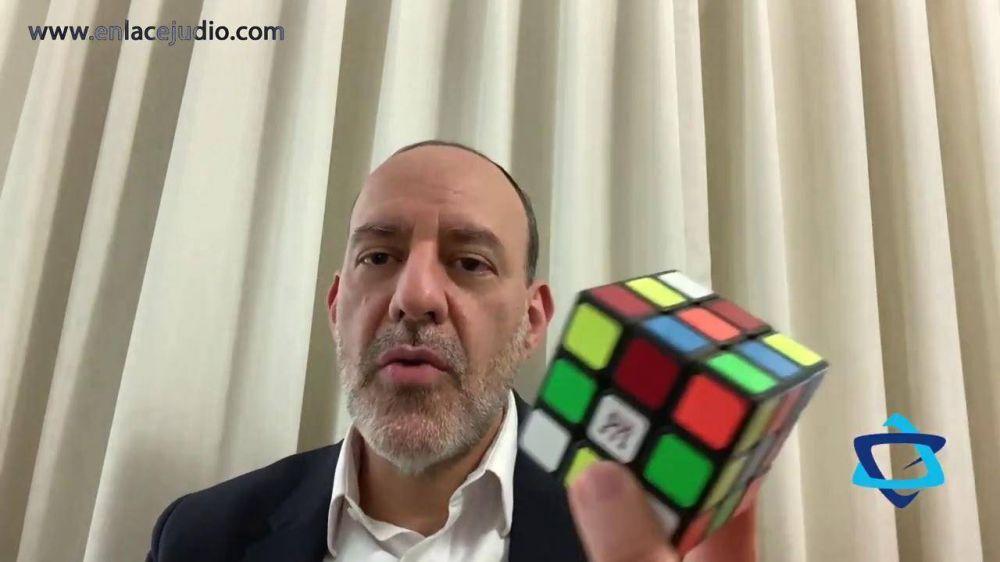 ¿Qué hacemos con nuestro tiempo en este semáforo rojo? Consejos del Rabino Yosef Birch