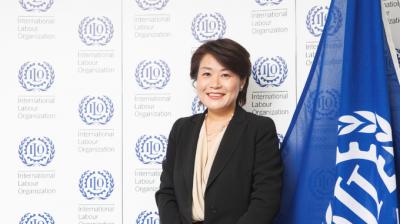 La especialista en economía internacional, Yukiko Arai, será la nueva Directora de la Oficina de la OIT en Argentina