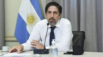 Trotta cuestionó la actitud opositora sobre las clases y anunció reunión con Larreta