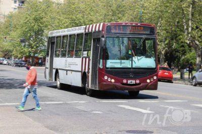 """La discusión por el pliego de transporte: """"Nuestro objetivo es lograr un sistema moderno y eficiente"""""""