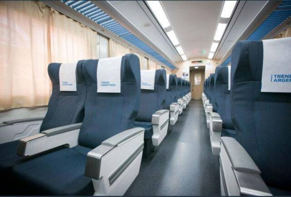 Tren a Mar del Plata: se suma un servicio adicional para los fines de semana