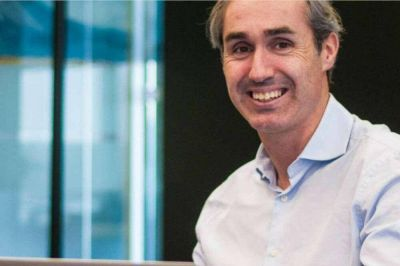 Enrique Tellado se refugia en Holaluz tras su salida de EVO Banco