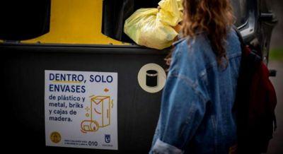 La inversión en basura es rentable: los fondos se fijan en la gestión de residuos y el reciclaje
