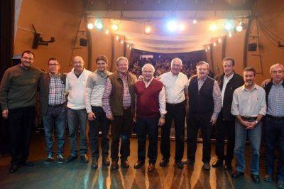 El armado de un frente no peronista agita las internas en la oposición