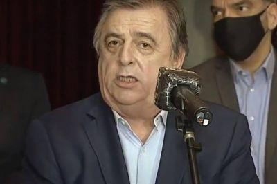 La oposición, sobre los dichos de Alberto Fernández y las retenciones: