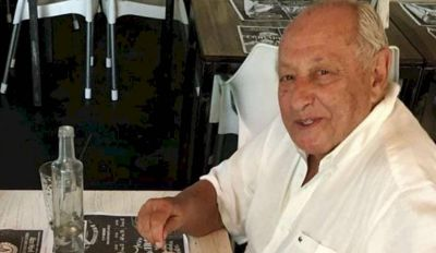 Murió Abel Román, el último vestigio de la Dictadura en la ciudad