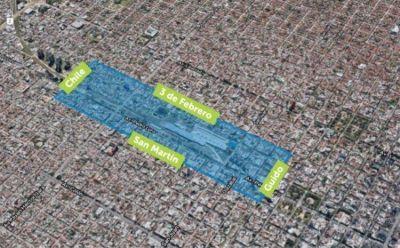 Distrito Tecnológico, una apuesta para generar 15 mil empleos en diez años