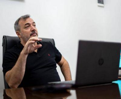 """Aguiar destacó la advertencia de Fernández pero exigió que """"se efectivice"""""""