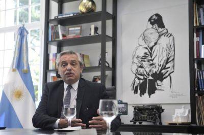 La insólita reacción de las patronales rurales y la oposición a la advertencia de Alberto Fernández de intervenir en el precio de los alimentos