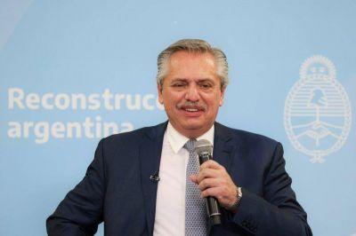 El Presidente presenta inversiones de la empresa Whirpool