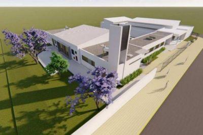 Con lo que costarán las PASO, en La Plata se podrían hacer cinco jardines de infantes futuristas o construir 70 aulas
