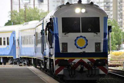 El tren a Mar del Plata suma una nueva frecuencia a partir del viernes