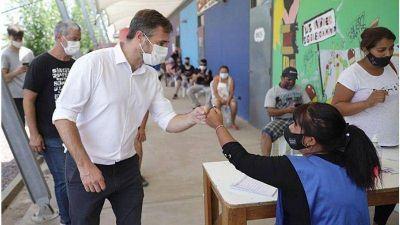"""Achával sobre el Frente de Todos: """"Somos un gobierno de coalición"""""""