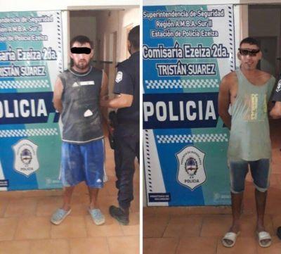 Tristán Suárez: más de 50 personas intentaron usurpar un predio municipal destinado a la construcción de viviendas sociales