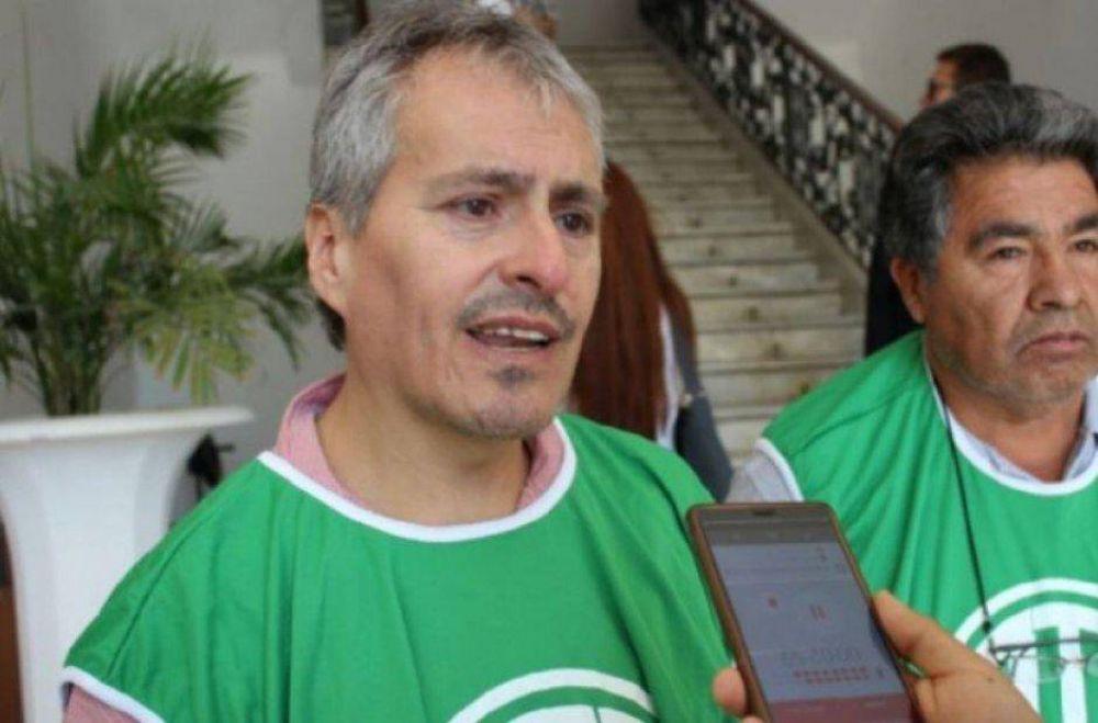 Ricardo Arévalo: