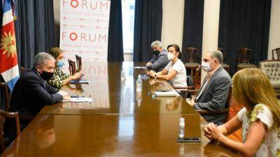 Las medidas por la pandemia en Santiago del Estero se mantienen sin modificaciones