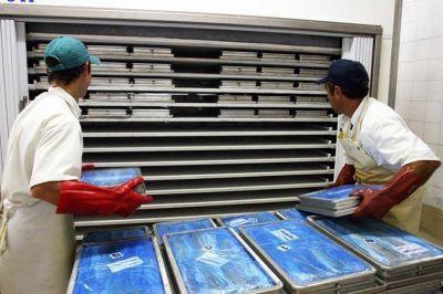 El STIA rechaza la salida de merluza H&G y HGT de Chubut