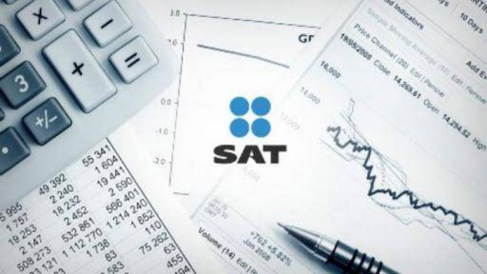 Miguel Alemán y Ricardo Salinas podrían enfrentarse a procesos penales con el SAT
