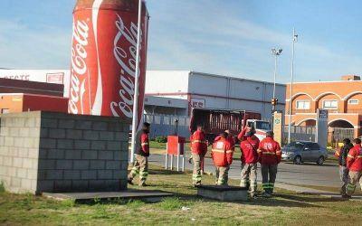 Se aproxima negociación de convenio colectivo en Coca Cola Femsa