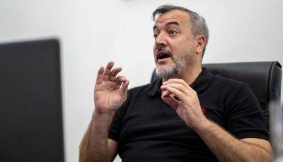"""""""El nuevo proyecto oficial de Ganancias eleva considerablemente el mínimo no imponible"""", destacó Aguiar"""