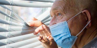 """El Papa Francisco: """"Eutanasia encubierta"""" contra ancianos en la pandemia"""
