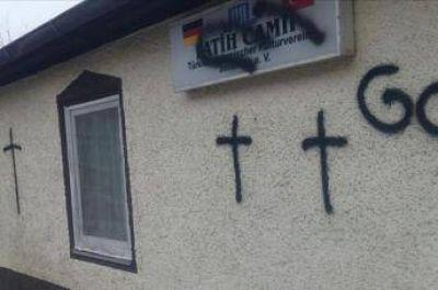 901 ataques contra los musulmanes en Alemania en el 2020