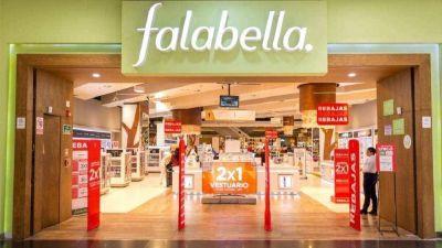 Inició la adhesión al retiro voluntario de los empleados de Falabella en Córdoba