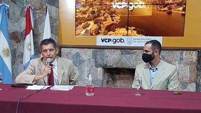 Ampliaron la denuncia contra el gerente de la Coopi Rodolfo Frizza