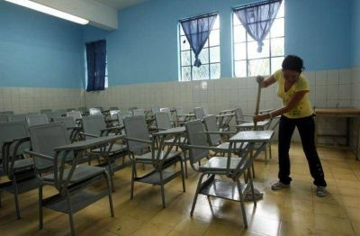 A este ritmo, los docentes de Balcarce no llegarán vacunados al inicio del Ciclo Lectivo