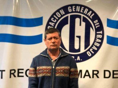 Las aspiraciones políticas de Guglielmotti y la interna de la CGT local