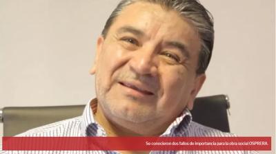 UATRE: Otros dos golpes judiciales complican a Voytenco